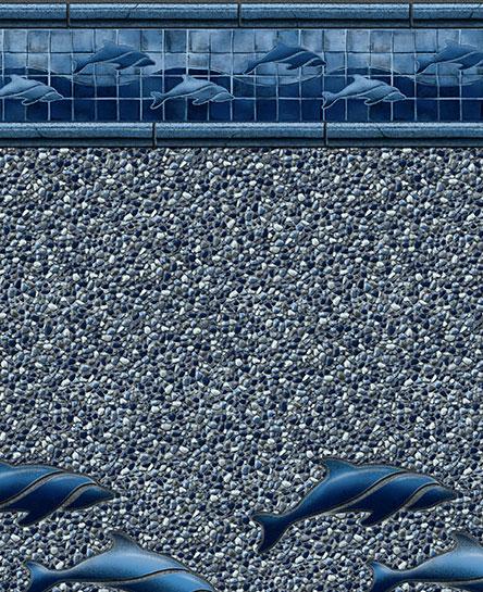 Toile de piscine creus e en vinyle laval montr al for Toile hivernale pour piscine hors terre