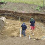 2 L'excavation