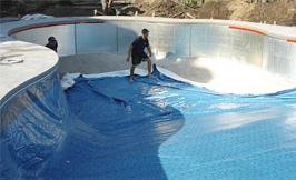 Vente et installation de piscine creus e piscine hudon for Piscine installation prix